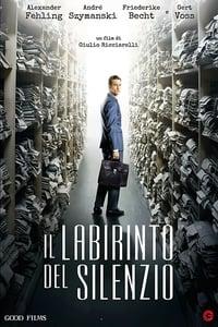 copertina film Il+labirinto+del+silenzio 2014