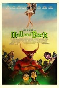 copertina film Hell+%26+Back 2015