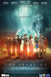 Shake Rattle and Roll Fourteen: The Invasion (2012)