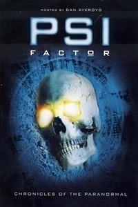 Facteur PSI : Chroniques du paranormal (1996)