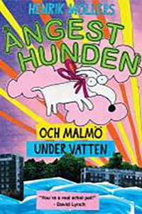 Ångesthunden och Malmö Under Vatten