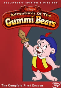 Disney's Adventures of the Gummi Bears S01E20