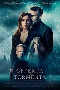 copertina film Offerta+alla+tormenta 2020