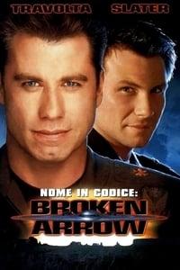 copertina film Nome+in+codice+-+Broken+Arrow 1996