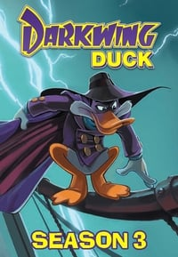 Darkwing Duck S03E12