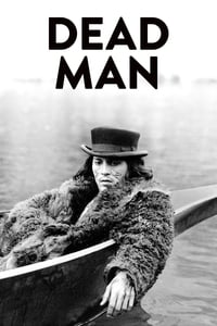 copertina film Dead+Man 1995