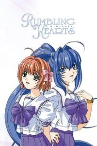 copertina serie tv Rumbling+Hearts 2003