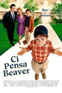 copertina film Ci+pensa+Beaver 1997