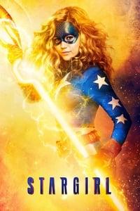 copertina serie tv Stargirl 2020