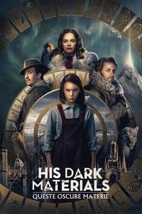copertina serie tv His+Dark+Materials+-+Queste+oscure+materie 2019