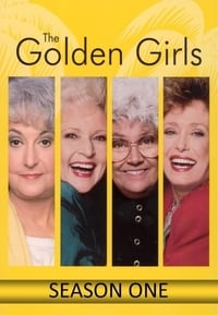 The Golden Girls S01E21