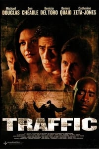 copertina film Traffic 2000