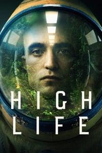copertina film High+Life 2018