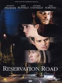 copertina film Reservation+Road 2007