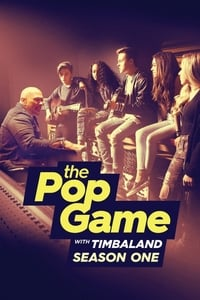The Pop Game S01E01