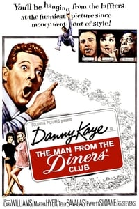 The Man from the Diners' Club (1963)