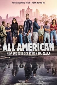 All American Season 4