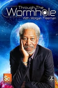 copertina serie tv Morgan+Freeman+Science+Show 2010