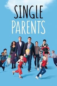 copertina serie tv Single+Parents 2018