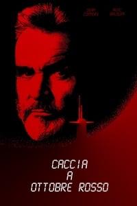 copertina film Caccia+a+Ottobre+Rosso 1990