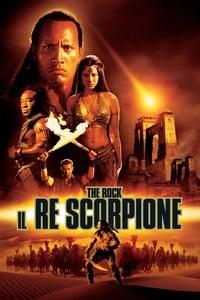 copertina film Il+Re+Scorpione 2002