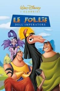 copertina film Le+follie+dell%27imperatore 2000