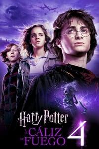 Harry Potter y el Cáliz de Fuego Online película castellano y latino