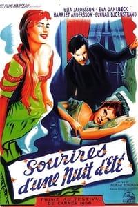 Sourires d'une nuit d'été (1955)