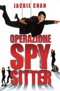 copertina film Operazione+spy+sitter 2010