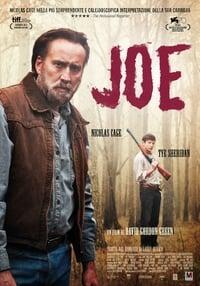 copertina film Joe 2014