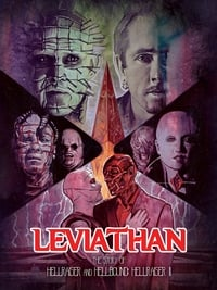 Leviathan: The Story of Hellraiser and Hellbound: Hellraiser II (2015)
