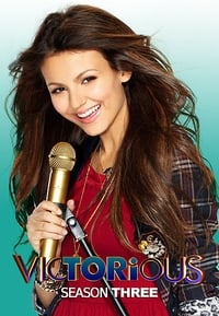 Victorious 3×1