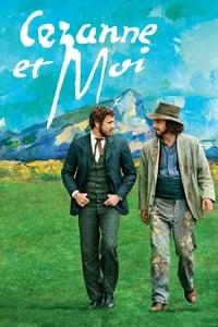copertina film Cezanne+and+I 2016