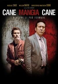copertina film Cane+mangia+cane 2016
