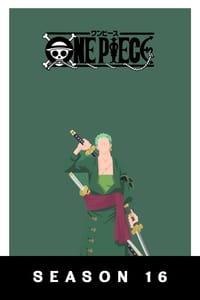One Piece - Punk Hazard Arc
