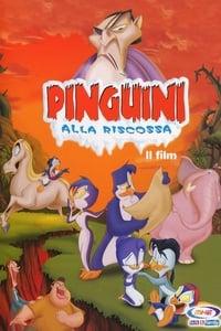 copertina film Pinguini+alla+riscossa 2000