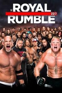 WWE Royal Rumble 2017