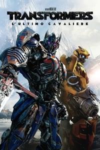 copertina film Transformers+-+L%27ultimo+cavaliere 2017