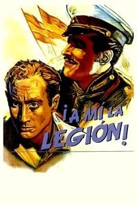 ¡A mí la Legión!