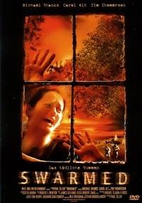 copertina film Genetic+Crime 2005