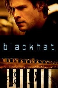 copertina film Blackhat 2015