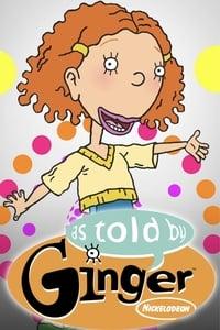 copertina serie tv Ginger 2000