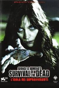 copertina film Survival+of+the+Dead+-+L%27isola+dei+sopravvissuti 2010