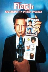 copertina film Fletch+-+Un+colpo+da+prima+pagina 1985