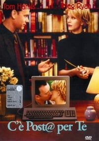 copertina film C%27%C3%A8+post%40+per+te 1998