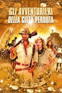copertina film Allan+Quatermain+e+gli+avventurieri+della+citt%C3%A0+perduta 1986