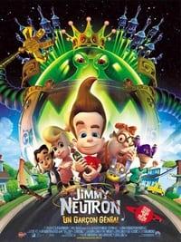 Jimmy Neutron : Un Garçon Génial (2001)