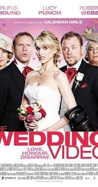 copertina film The+Wedding+Video 2012