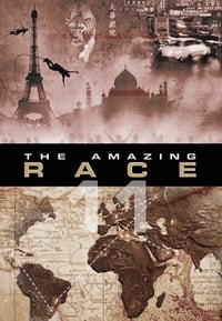 The Amazing Race S11E04