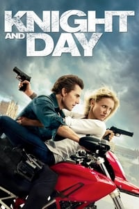 Knight and Day Poster